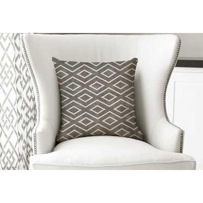 Alaniz Inca Tribal Accent Pillow - Wayfair