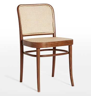 Ton 811 Caned Side Chair - Rejuvenation