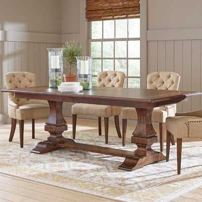 Schaffer Dining Table - Wayfair