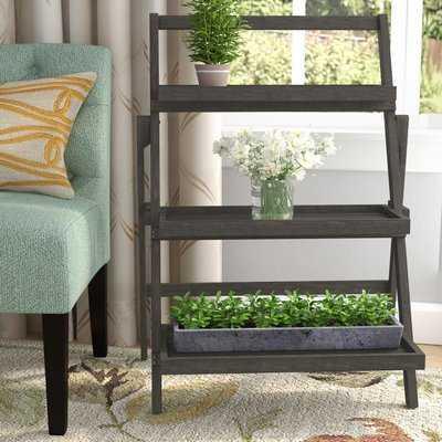 Fenimore Indoor Multi-Tiered Plant Stand - Wayfair