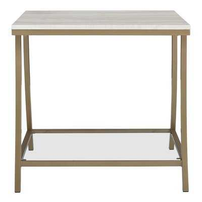 Cecilia End Table - AllModern