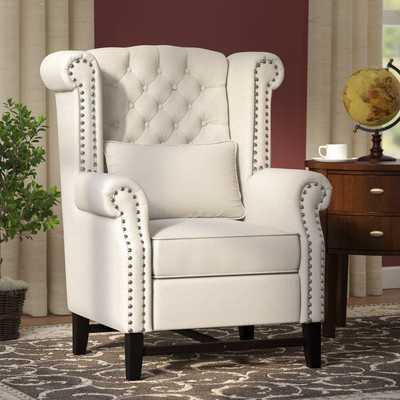 Porter Wingback Chair - Birch Lane