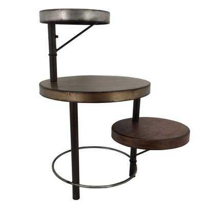 Side Table - Wayfair