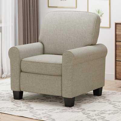 Genola Club Chair - Wayfair