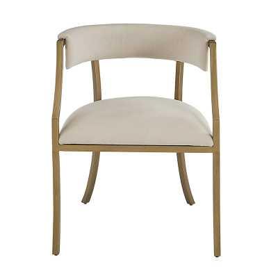 Ada Dining Chair - Set of 2   - Ballard Designs - Ballard Designs