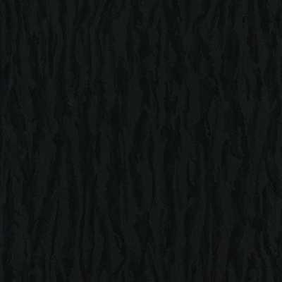 Textile Wallpaper, Black - Home Depot