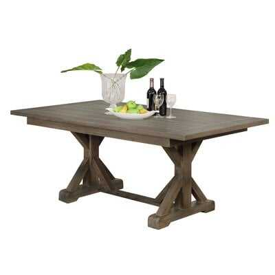 Melina Dining Table - Wayfair