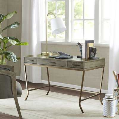 Lerwick Writing Desk - Wayfair