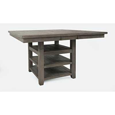 Mcilwain Solid Wood Dining Table - Wayfair