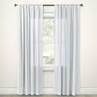 Curtain Panels White 95 - Simply Shabby Chic - Target
