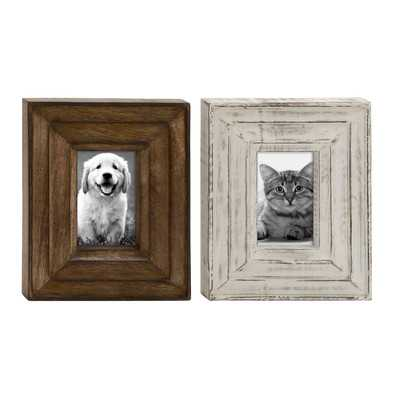 Picture Frame Set of 2 - Birch Lane