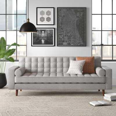 Collins Square Arm Sofa - Wayfair