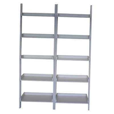 Ladder Bookcase - Wayfair