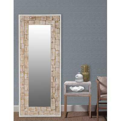 Mailelani Full Length Mirror - Wayfair