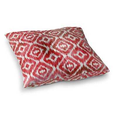 Laplant Floor Pillow - AllModern