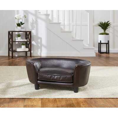 Heintz Dog Sofa - Wayfair