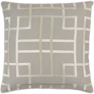 Tate : TTE-003 - 20 x 20 with Polyester - Neva Home