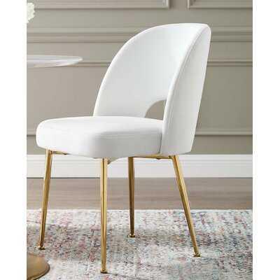 Hallsburg Upholstered Dining Chair - Wayfair