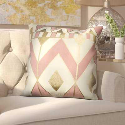 Greer Throw Pillow - AllModern