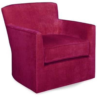 Rowan Glider Swivel Armchair - Wayfair