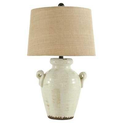 """Emil 27"""" Table Lamp - Birch Lane"""