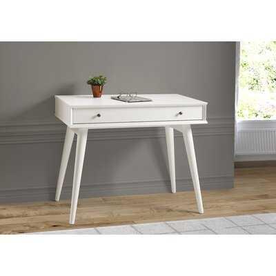 Grady Solid Wood Desk - Wayfair