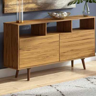 Weisgerber Contemporary Buffet Table - AllModern