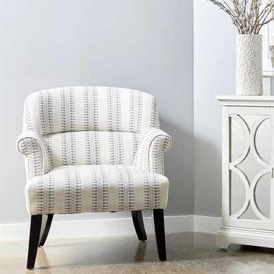 Wiese Armchair - Wayfair