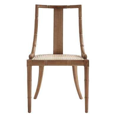 Tuillerie Cane Chair   - Ballard Designs - Ballard Designs