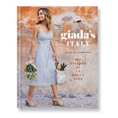 Giada's Italy Cookbook, Nonautographed - Williams Sonoma