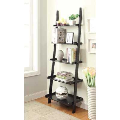 Gilliard Ladder Bookcase - Wayfair