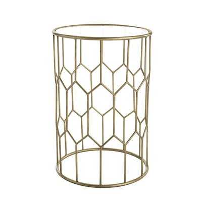 Kayla End Table - Wayfair