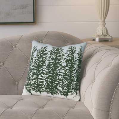 Meigs Hidden Forest Outdoor Throw Pillow - Wayfair