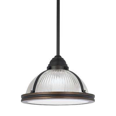 1 - Light Dome Pendant - Birch Lane