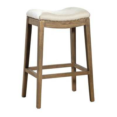 "French 30"" Bar Stool - Wayfair"