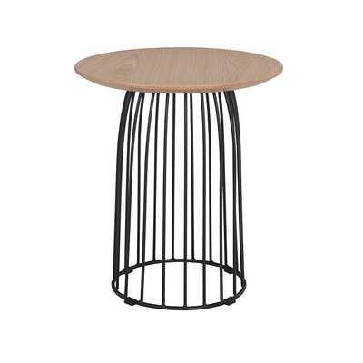 Harrod Modern End Table - Wayfair