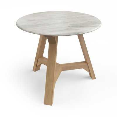 Kirkham End Table - Wayfair