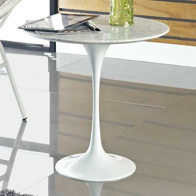 Julien Side Table - Wayfair