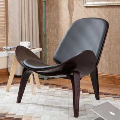 Petra Wing Lounge Chair - Wayfair