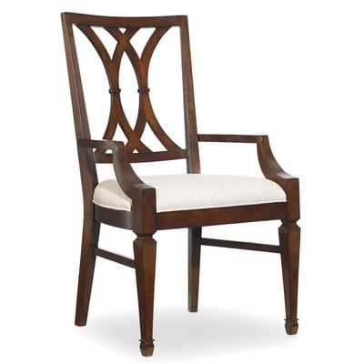 Palisade Dining Chair (Set of 2) - Wayfair
