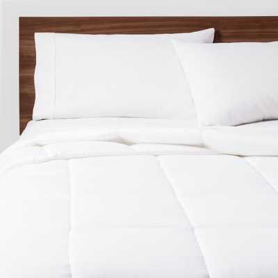 All Season Comforter Insert - Room Essentials - Full/Queen - Target