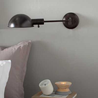 Clearmont 1-Light Swing Arm Lamp - AllModern