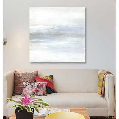 'Cape Horizon I' Print on Canvas - Wayfair
