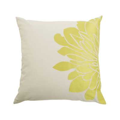 Abu Dhabi Gemini Pillow - Wayfair