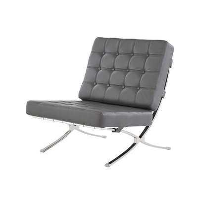 Ortrud Lounge Chair - Wayfair