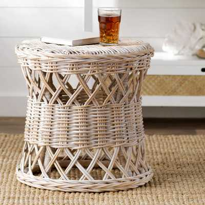 Autumn Bay End Table - Wayfair