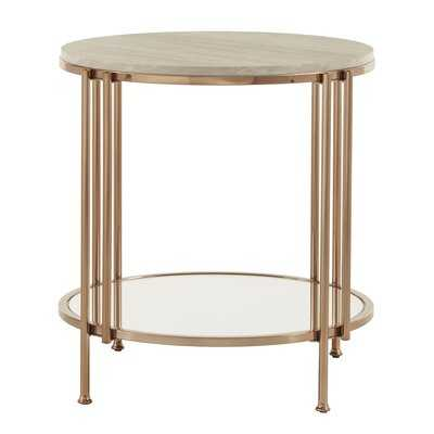 Arlen End Table - Wayfair