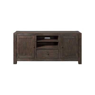 Benat Collection by Intercon - Media Console - Wayfair