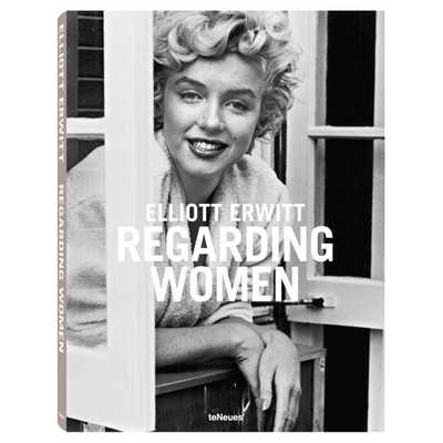 teNeues Regarding Women Hardcover Book - Kathy Kuo Home