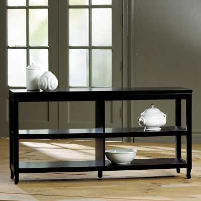 Morgan Low Bookcase   - Ballard Designs - Ballard Designs